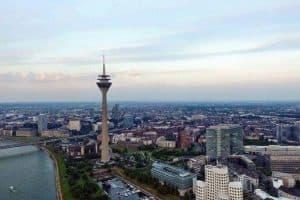 Los 10 mejores hoteles en Düsseldorf, Alemania