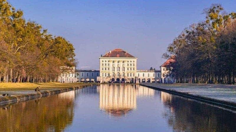 Los 8 mejores hoteles en Munich, Alemania 1