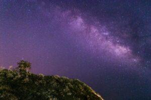 Los 14 mejores lugares para ver estrellas en el mundo 13