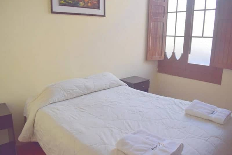 Mango Hostel Arequipa