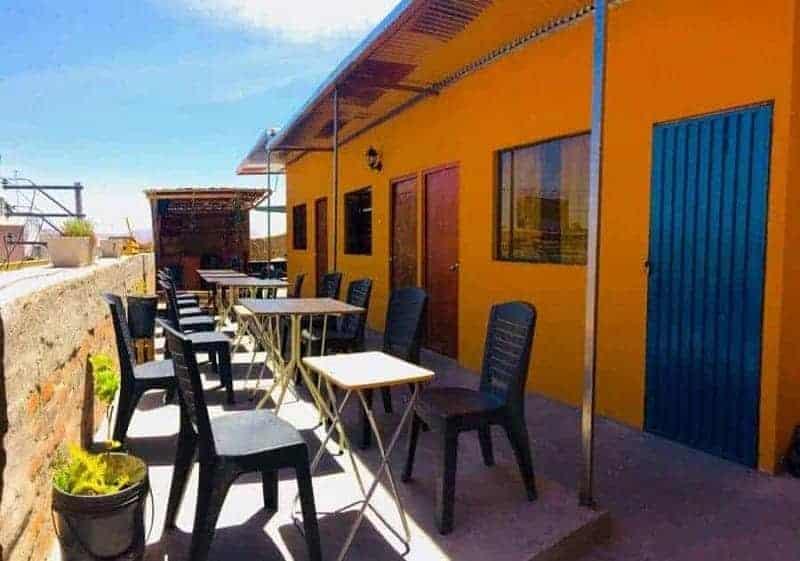 Peter's Hostel Arequipa
