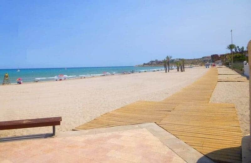 Playa San Juan (Alicante)