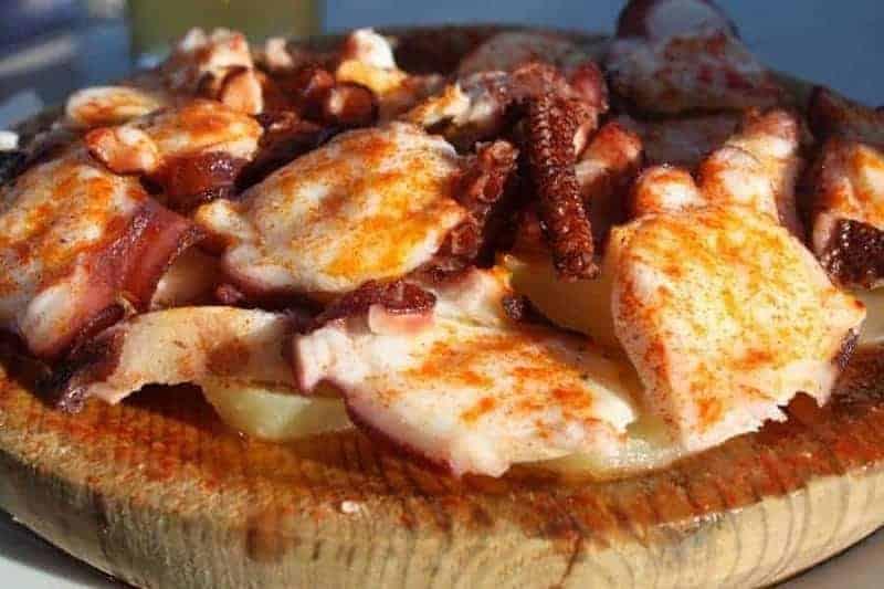 20 platos de comida típica española 3