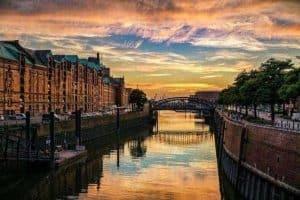 25 cosas que ver y hacer en Hamburgo, Alemania