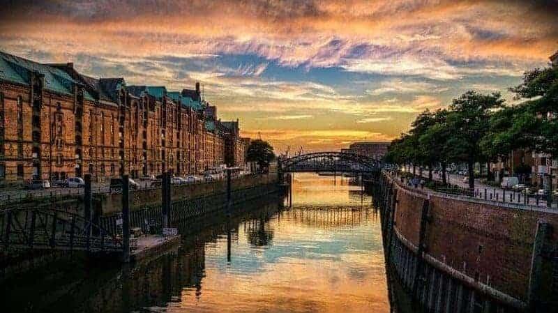 25 cosas que ver y hacer en Hamburgo, Alemania 1