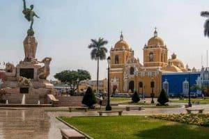 Cuándo ir, qué ver y qué hacer en Trujillo, Perú