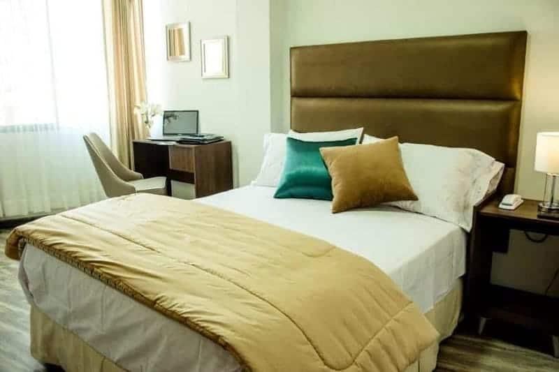 Hotel Viaggiatore Cochabamba