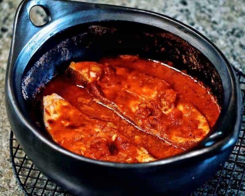 Stocafi (guiso de pescado)