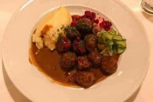 18 platos de comida típica sueca 13