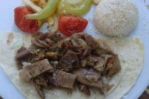 25 platos de comida típica turca 17