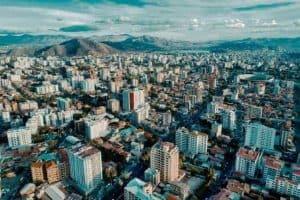 Los 9 mejores hoteles en Cochabamba, Bolivia 24