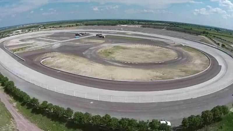 Autódromo Nacional