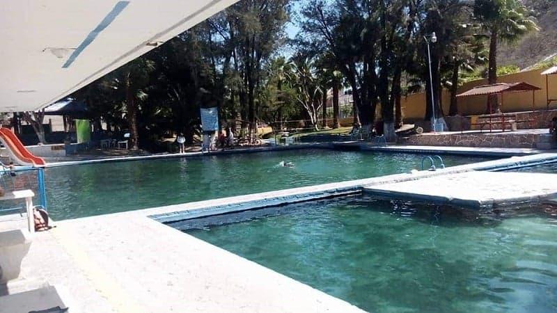 Parque Acuático San Lorenzo