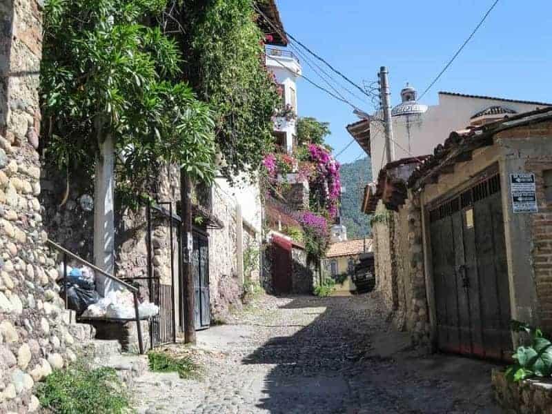 Barrio Gringo Gulch