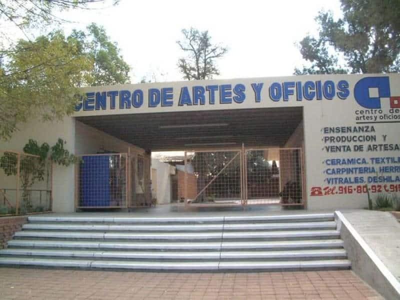 Centro de Arte y Oficio