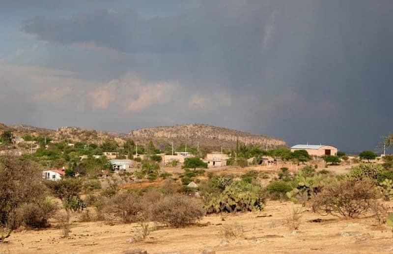 Desierto El Ocote