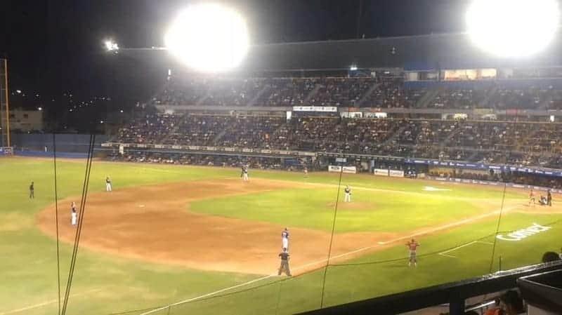 Estadio de Monclova