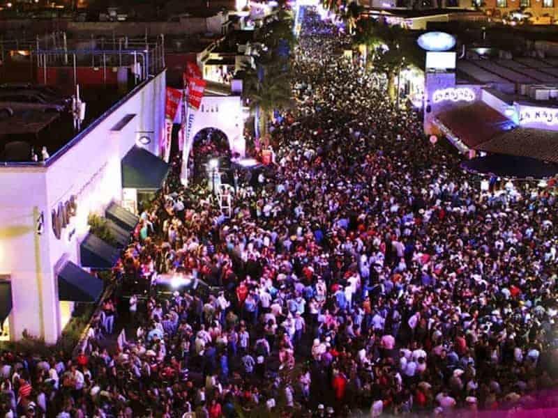 Feria Nacional de San Marcos