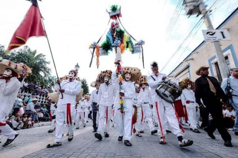 Fiesta de los Chicahuales