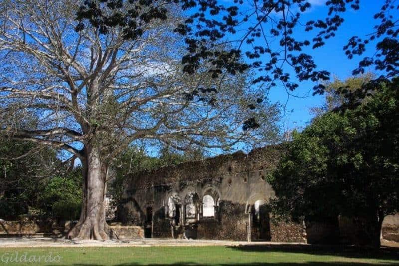 Hacienda Uayamón