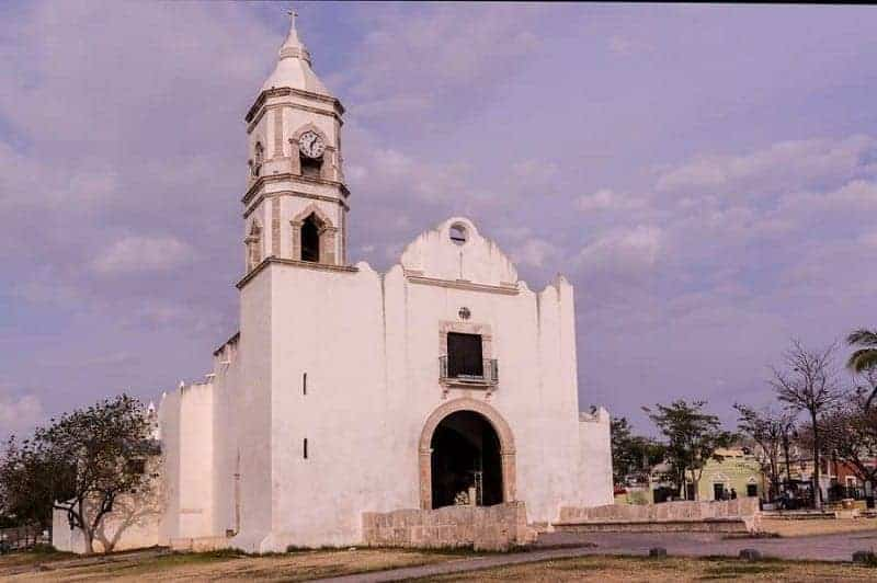 13 cosas que ver y hacer en San Francisco de Campeche, México 2