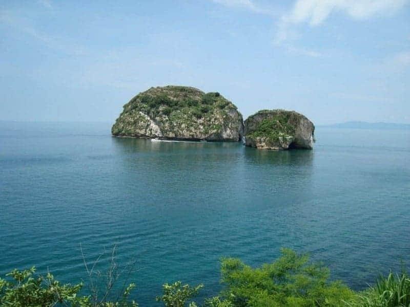 Islas Los Arcos