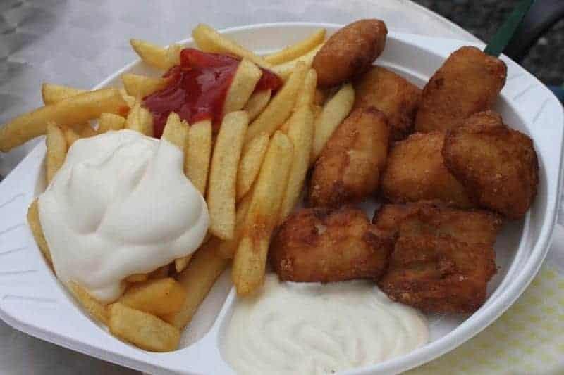 10 platos de comida típica holandesa 2