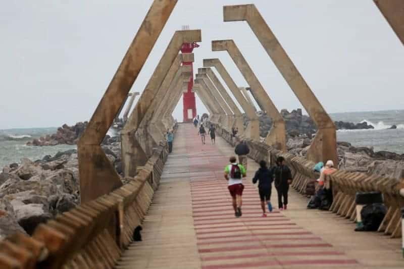 Malecón de Coatzacoalcos