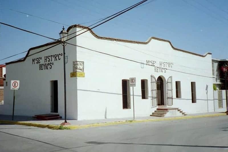 Museo Histórico Reynosa