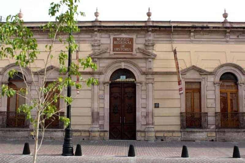Museo Regional de la Historia