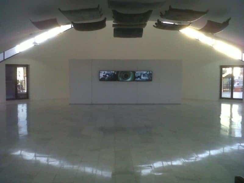 Museo de Artes de Nogales