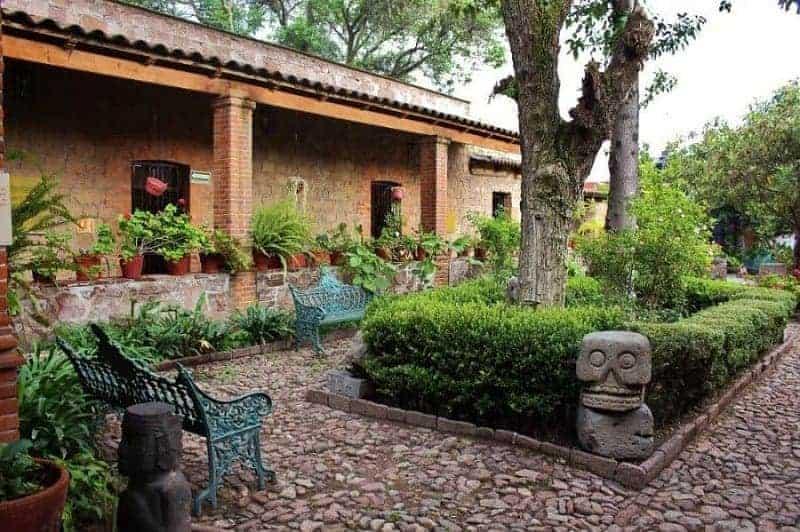 Museo de Dr. Eusebio Dávalos
