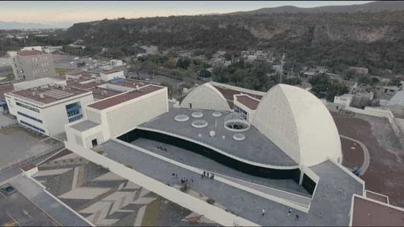 Museo de la Evolución de Tehuacán