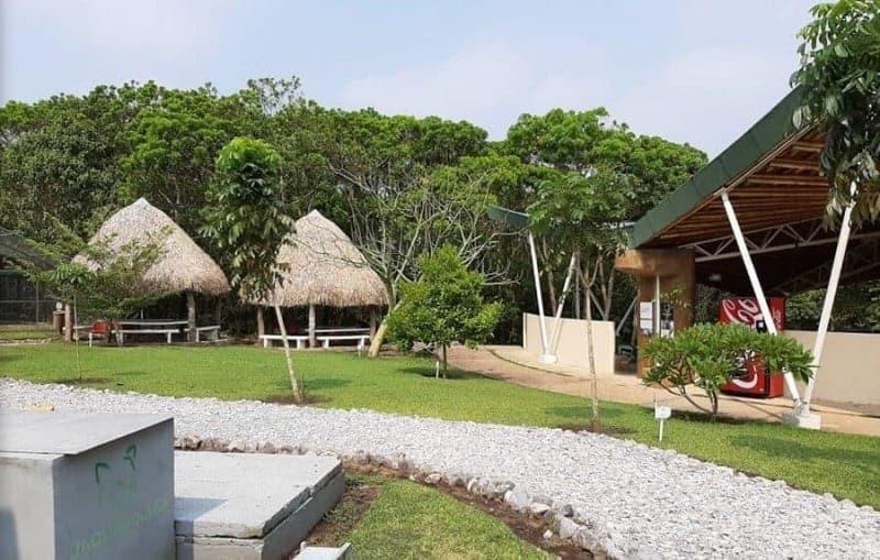 Parque Ecológico Jaguaroundi