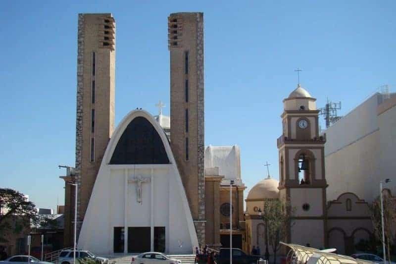 13 cosas que ver y hacer en Reynosa, México 2