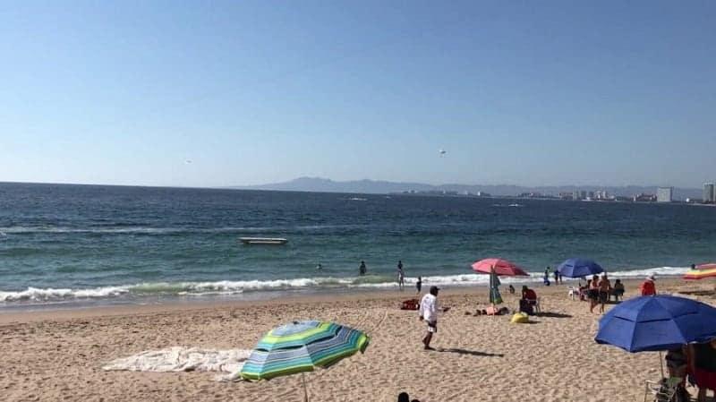 Playa Los Camarones