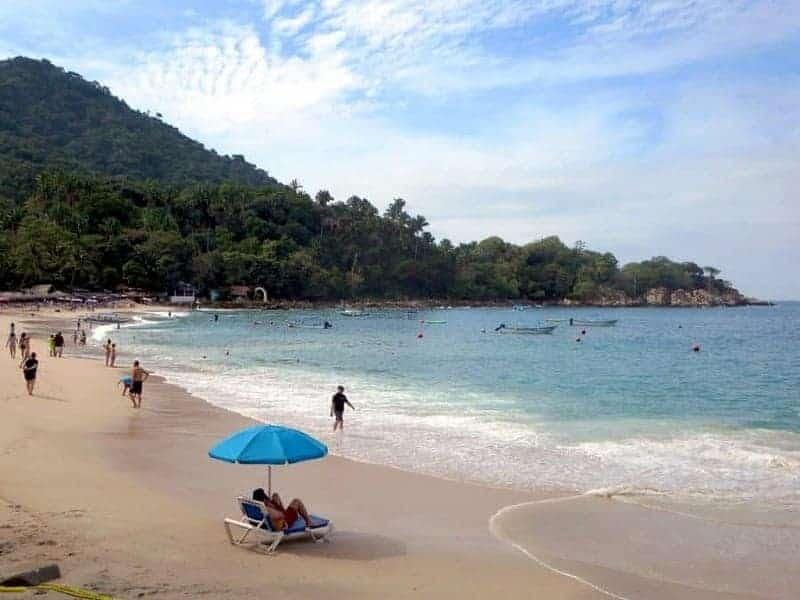 Playa Mismaloya