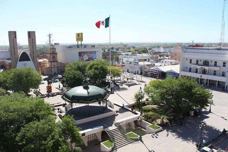 13 cosas que ver y hacer en Reynosa, México 1