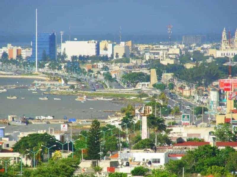13 cosas que ver y hacer en San Francisco de Campeche, México 1
