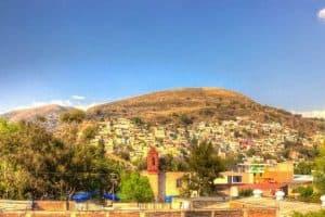 10 cosas que ver y hacer en Tlalnepantla de Baz, México