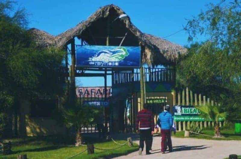 Zoológico de Reynosa