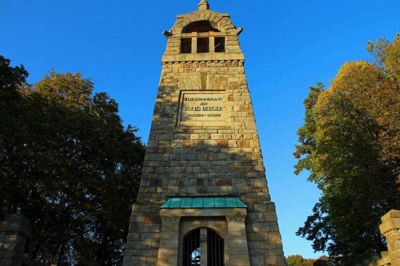 Berger Denkmal