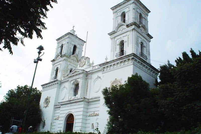 Catedral de Chilpancingo