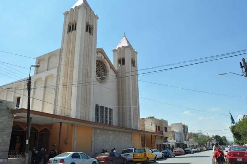 Catedral de Nuestra Señora del Carmen