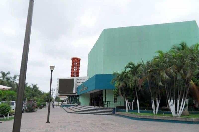 Centro Cultural Genaro Estrada