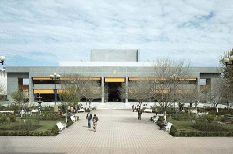 Centro Cultural Tamaulipas