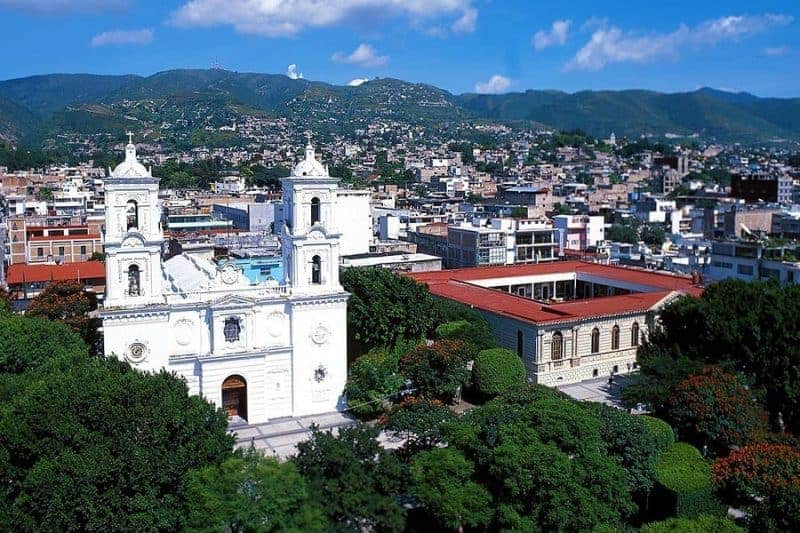 12 cosas que ver y hacer en Chilpancingo, México 11