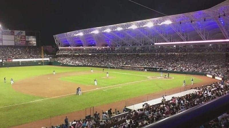 Estadio Tomateros