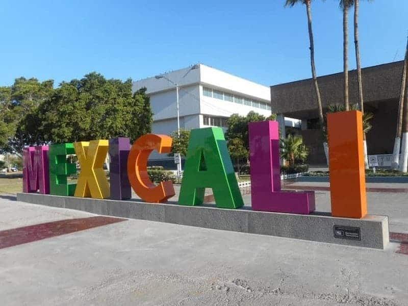 14 cosas que ver y hacer en Mexicali, México 1