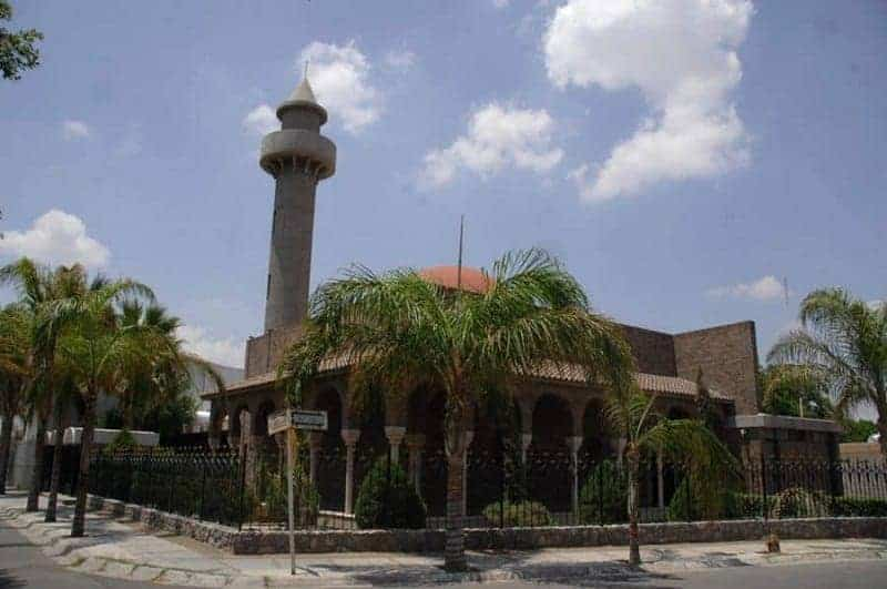 Mezquita Suraya